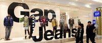 快时尚品牌Gap在消费者心中变促销品牌