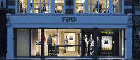 """Fendi apre uno store a Londra e lancia il progetto """"Peekaboo"""""""