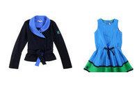 Kenzo Kids : primeros modelos firmados por Carol Lim y Humberto Leon