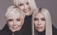 Kim Kardashian unveils concealer kits