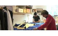 Accademia Costume & Moda di Roma: parntership con le aziende del distretto tessile di Como e Biella