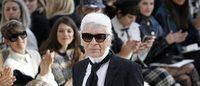 Karl Lagerfeld vai expor 200 fotografias em Cuba