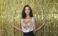 Victoria's Secret, Lais Ribeiro indosserà il reggiseno-gioiello da 2 milioni di dollari
