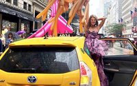 New York Fashion Week: Party time at Anna Dello Russo's book launch