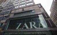 Zara cierra este sábado su tienda en Ferrol