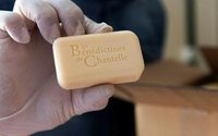 Monks and nuns make big soap business in France