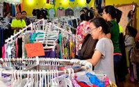 Los precios de vestido y calzado suben un 0,9% en noviembre