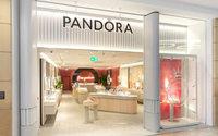 Pandora пережила непростой год, но уверенно смотрит в будущее