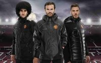 Columbia Sportswear and Manchester United launch outdoor collection
