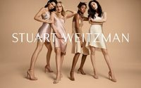 Kendall Jenner and Willow Smith strut their stuff for Stuart Weitzman