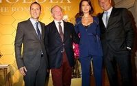 Bella Hadid è la testimonial del nuovo profumo Bulgari
