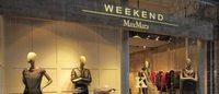 В Санкт-Петербурге появится второй магазин Weekend Max Mara
