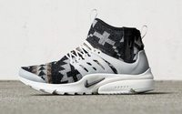 Nike iD and Pendleton team up for another new limited edition shoe