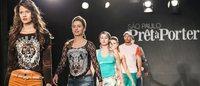 São Paulo Prêt-à-Porter abre calendário de moda em 2015