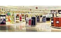 Dufry cresce no mundo com compra de suíça Nuance por 1,200 ME