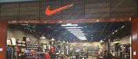 В Перми и Самаре открылись магазины Nike