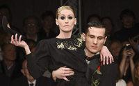 Fashion Week de Milan : Je t'aime un peu, beaucoup, à la folie