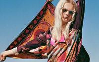 Gucci collabora con l'artista britannica Unskilled Worker