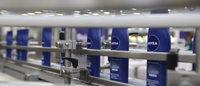 Der Plan beim Nivea-Hersteller Beiersdorf zahlt sich weiter aus