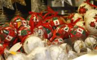 Los hogares españoles gastarán 554 euros en las compras de Navidad, un 2,4% más