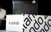 Nel primo trimestre Zalando cresce tra il 22% e il 24%