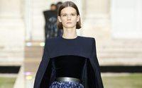 Givenchy Couture : Moon river dans le Marais