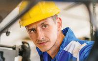 BG ETEM: Weniger Arbeitsunfälle in den Mitgliedsunternehmen