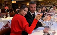 Victoria Beckham wins LFW social media war