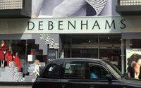 La cadena británica de almacenes Debenhams se declarará en quiebra