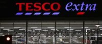 UK grocery watchdog to probe Tesco's supplier practices