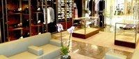 Kiton: nuova boutique ad Astana