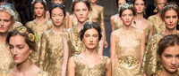 Weaker than expected recovery in 2014 for Italian fashion