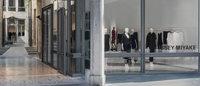Issey Miyake apre il primo negozio in Belgio