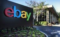 Ebay revoit ses prévisions à la baisse après un deuxième trimestre décevant