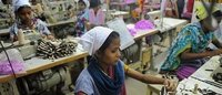 North American retailers set 5-year Bangladesh factory plan