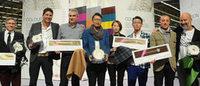 小松精練が仏テキスタイル見本市でグランプリ 日本企業として初