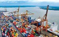 Los precios de exportación de la confección cayeron un 1,7% en febrero