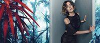 Аризона Мьюз стала лицом новой кампании бренда Pinko