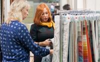 В Москве завершился 18 сезон выставки Heimtextil