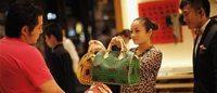 Federmoda: fatturato moda in calo, lo shopping parla cinese