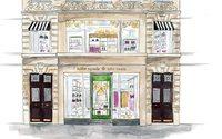 Kate Spade ouvre sa première boutique française à Paris