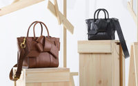 Acne Studios teams up with Mulberry for accessories capsule collection