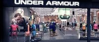 Under Armour reaffirms outlook following Sports Authority's Chapter 11