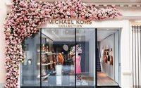 Michael Kors opens London townhouse on Old Bond Street