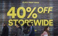 Etats Unis : les ventes en ligne du Black Friday atteignent un record