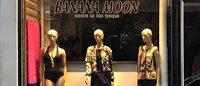 Banana Moon a ouvert une première boutique parisienne