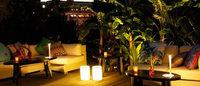 Roberto Cavalli inaugura il Cavalli Ibiza Restaurant & Lounge