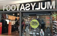 JD Sports in deal to buy struggling Footasylum