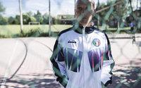 Diadora signe une capsule Roberto Baggio