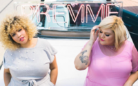 Bloggers Gabi Gregg and Nicolette Mason create plus-sized clothing brand Premme